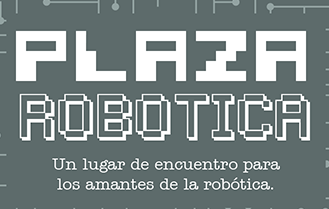 Plaza Robotica